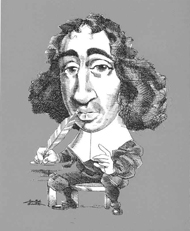 el marrano Spinoza