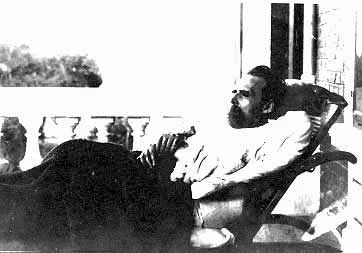 los últimos días de Nietzsche